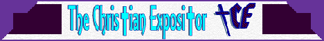 The Christian Expositor